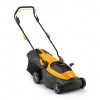 Аккумуляторная газонокосилка Stiga Collector 140 AE Kit