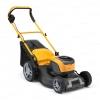 Аккумуляторная газонокосилка Stiga Collector 548 AE Kit
