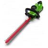 Аккумуляторные ножницы Greenworks G40HT61