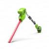 Аккумуляторные ножницы Greenworks G40PHA