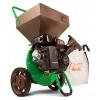 Бензиновый измельчитель веток Tazz K32