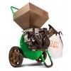 Бензиновый измельчитель веток Tazz K52