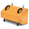 Контейнер для сбора мусора к Stiga SWS 800 G