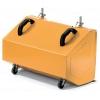 Контейнер для сбора мусора к Stiga SWS 800 GE