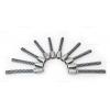 Комплект металлических сегментов Tielbuerger AD-460-002 (50 штук)