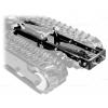 Комплект гидравлического подъема с карданом и коробкой отбора мощности Grillo 9B5112 (EX 27)