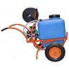 Электрический опрыскиватель на колесах Bertolini 120