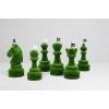 Садовые фигуры из искусственной травы «Шахматы»