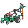 Самоходный земляной мотобур Billy Goat AGR1300H