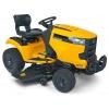 Аккумуляторный садовый трактор Cub Cadet XT2 ES107